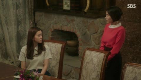 SBS '풍문으로…', MBC '빛나거나…' 제치고 시청률 1위