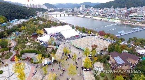 명품 한우와 산나물이 만나는 축제…홍천서 내달 10일 개막