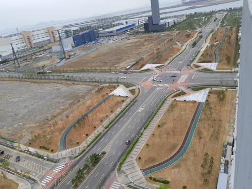 [인천소식] 송도국제도시 내년까지 전체 공원 78% 조성