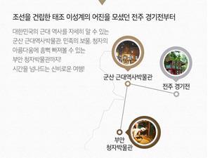 광복절 전북으로 오세요…역사여행 코스 3곳 추천