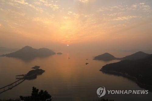 군산시, 새만금방조제 등 해넘이·해맞이 명소 출입 통제