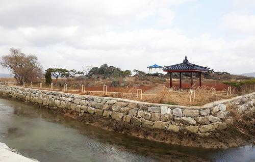 의상대사 설화 서산 검은여 새 단장…관광자원으로 활용