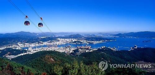 1년 만에 관광객 100만명↓…통영시, 관광업 활성화 대책 고심