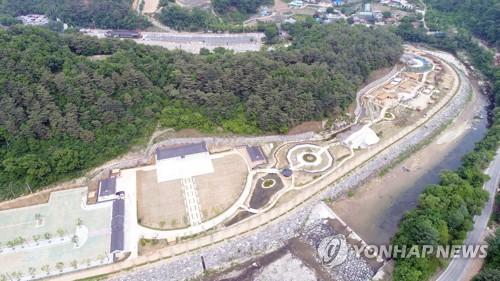 홍천군 수타사 농촌테마공원 내달 3일 개장
