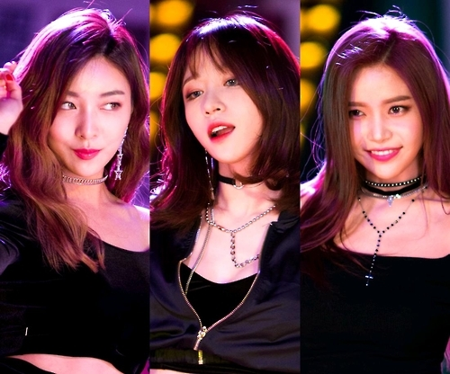 Girl group members to release collaboration single