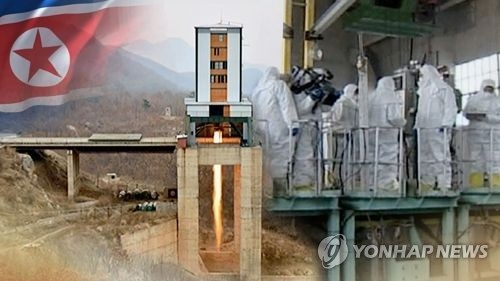 (LEAD) N. Korea appears all set for nuke test: officials