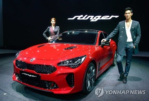 S. Korea's March car sales fall 7.7 pct on weak demand, lack of tax incentives