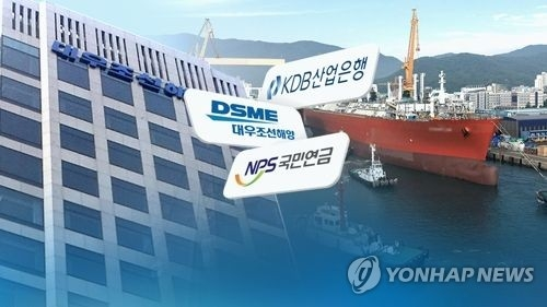 (News Focus) Self-rescue plan, new orders crucial for Daewoo Shipbuilding's survival - 2