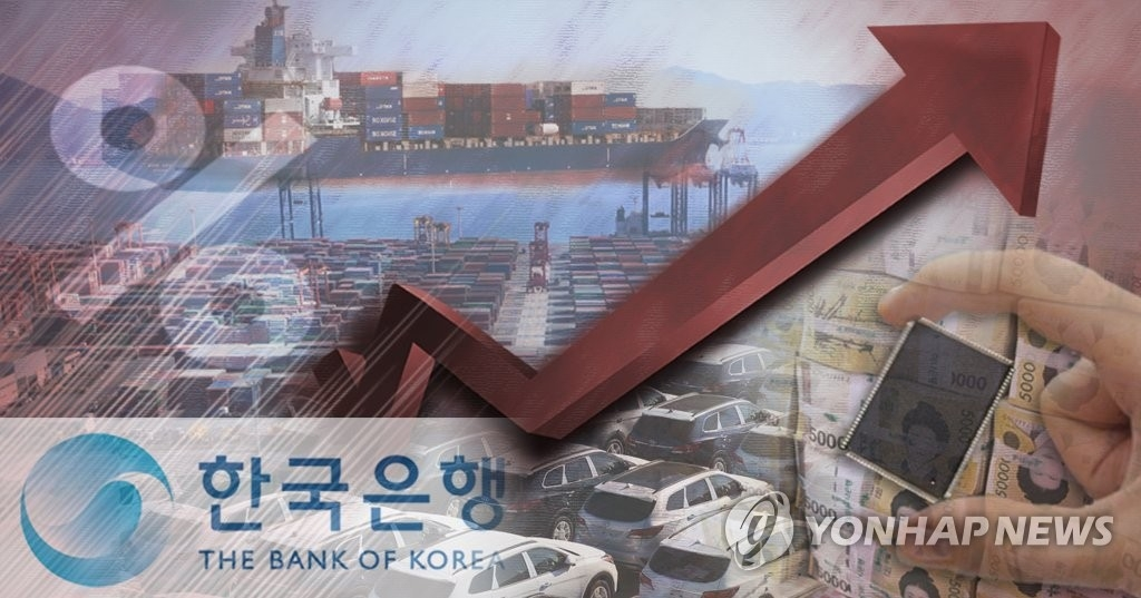 S. Korea unlikely to achieve 3-pct growth this year - 1