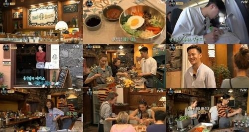 'Youn's Kitchen 2' continues to grip TV viewers - 2