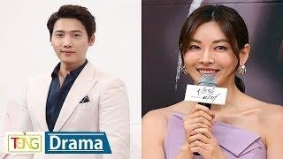 Actor Kim So-yeon says husband Lee Sang-woo is thrilled with her new role - 2