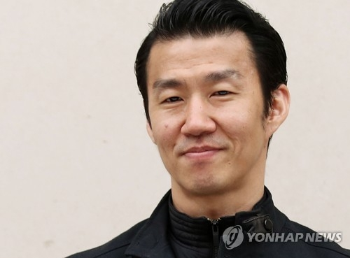 (Yonhap Interview) First Asian soloist with Paris Opera enjoys renaissance as choreographer back in Korea
