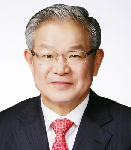 Kwon Tae-shin, vice chairman of the Federation of the Korean Industries (Yonhap)