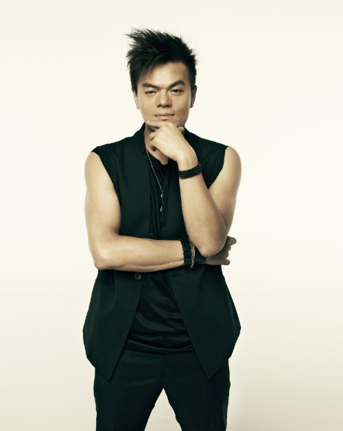 This image of Park Jin-young, the head of JYP Entertainment, is provided by JYP. (Yonhap)