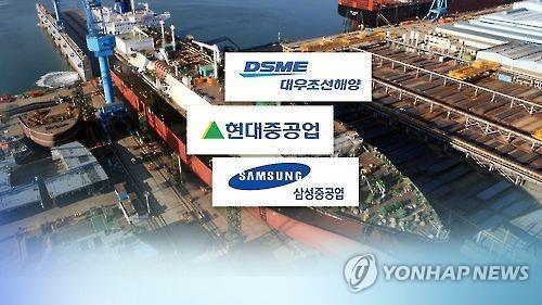 (LEAD) Hyundai Heavy labor union demands 'no layoffs' in Daewoo Shipbuilding takeover