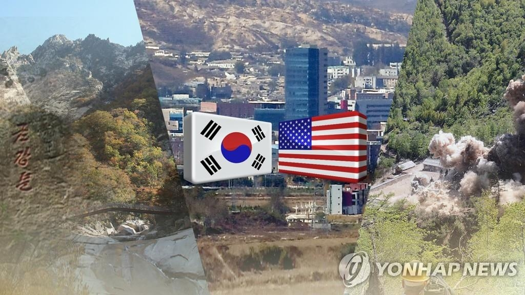 (2nd LD) S. Korea, U.S. resolve sanctions waiver issue for video reunion of separated families: source - 1