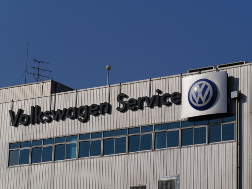 Audi Volkswagen Korea to recall 4,789 vehicles