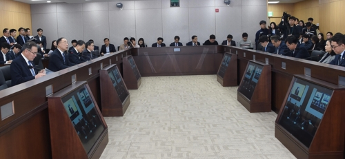 (LEAD) S. Korea to join WTO e-commerce talks