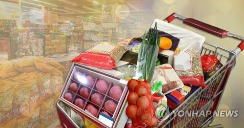 Average monthly household spending down 0.8 pct in 2018