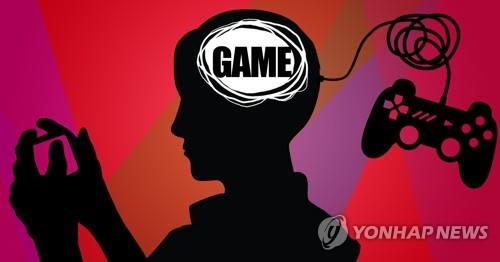 (News Focus) Rising digital game exporter, S. Korea at odds with WHO's adoption of gaming disorder