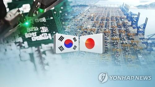 (2nd LD) Tokyo reaffirms its stance on tech export curbs: Seoul's trade ministry - 1