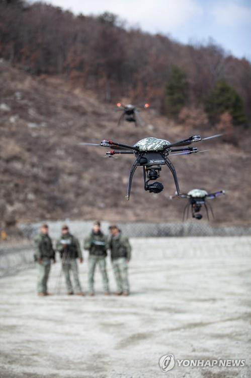 (LEAD) Army to further curtail forces, beef up tech-based capabilities