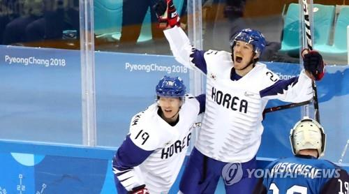 (Yonhap Interview) Now retired, 1st naturalized hockey player leaves S. Korea with fond memories