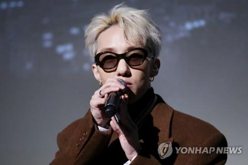 (Yonhap Interview) Zion.T ready to start new chapter of music career