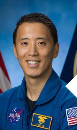 This photo captured from NASA's homepage shows Dr. Jonny Kim, who has been accepted as a new astronaut by the U.S. space agency. (PHOTO NOT FOR SALE) (Yonhap)
