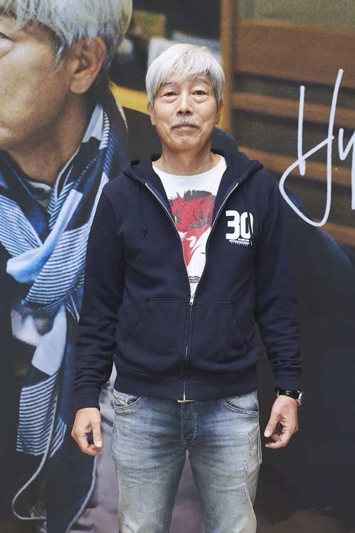 An image of Bae Chul-soo, provided by MBC (PHOTO NOT FOR SALE) (Yonhap)