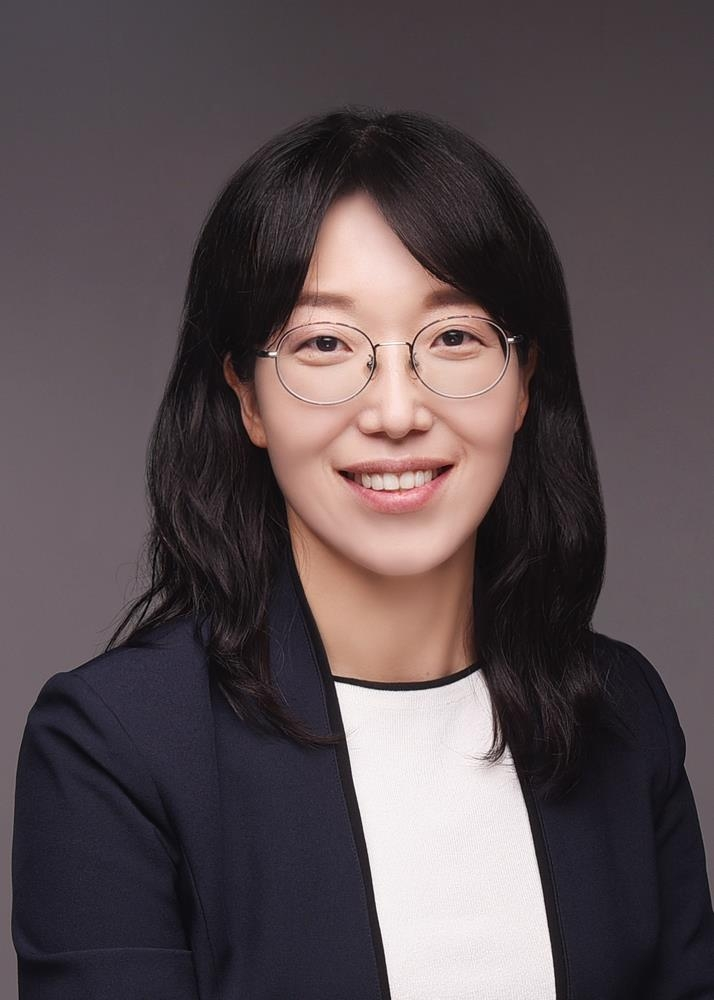 Park Su-kyung, new presidential adviser for science and technology, in a photo provided by Cheong Wa Dae (PHOTO NOT FOR SALE) (Yonhap)