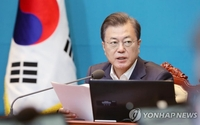 Moon's post-corona presidency laden with tough tasks