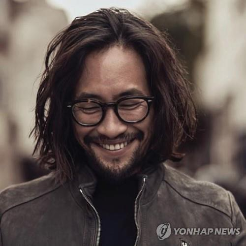 This photo, provided by SEM Company, shows actor Ryu Seumg-beom. (PHOTO NOT FOR SALE) (Yonhap)