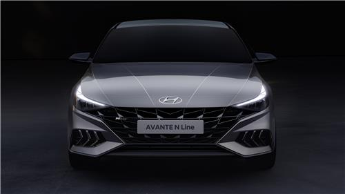 Hyundai to launch Avante N Line compact this month