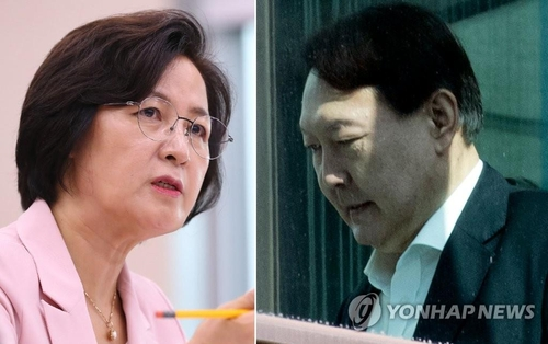 Chief prosecutor to stay away from probe involving key aide