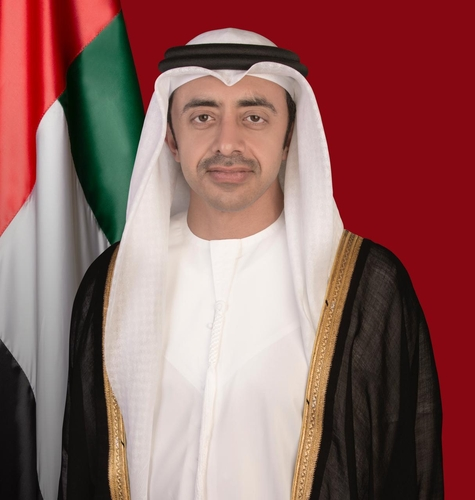 (LEAD) Top diplomats of S. Korea, UAE to hold talks in Seoul