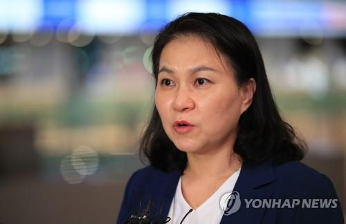 (Yonhap Interview) Seoul's trade minister vows to make WTO more responsive if elected head