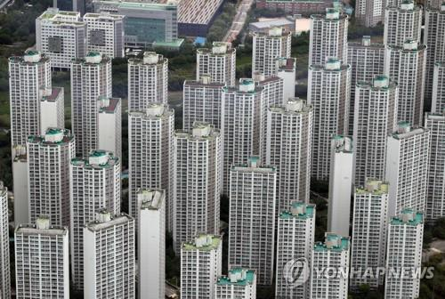 (3rd LD) S. Korea to add 132,000 housing units in greater Seoul area to stabilize home prices
