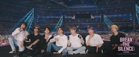 BTS' new docu film tops S. Korean box office upon release
