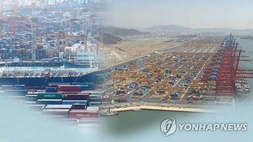 S. Korean economy faces growing downside risks amid global flare-up in COVID-19: KDI