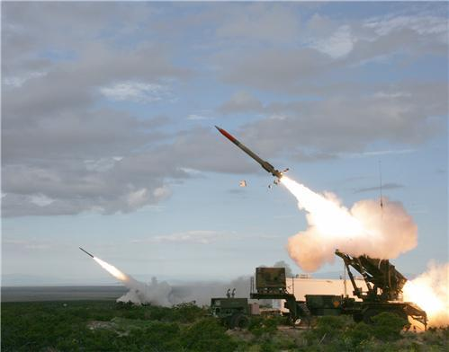 This file photo, provided by the arms procurement agency on Dec. 12, 2020, shows the Patriot missile defense system. (PHOTO NOT FOR SALE) (Yonhap)