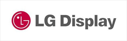 This image shows the corporate logo of LG Display Co. (PHOTO NOT FOR SALE) (Yonhap)