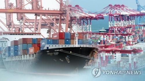 S. Korea's exports to stay brisk in H2: central bank - 1