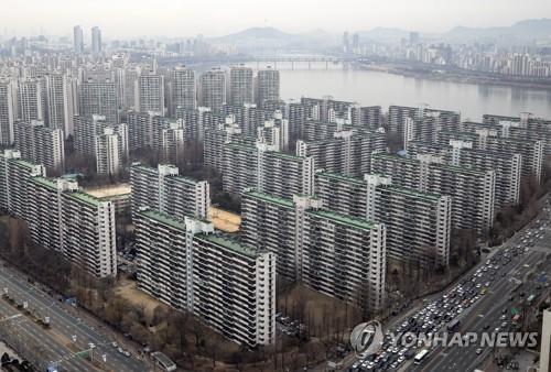 서울 송파구 잠실 주공5단지