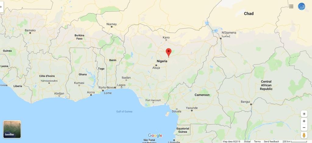 나이지리아서 폭우 뒤 3층 주택 무너져 13명 사망 | 연합뉴스