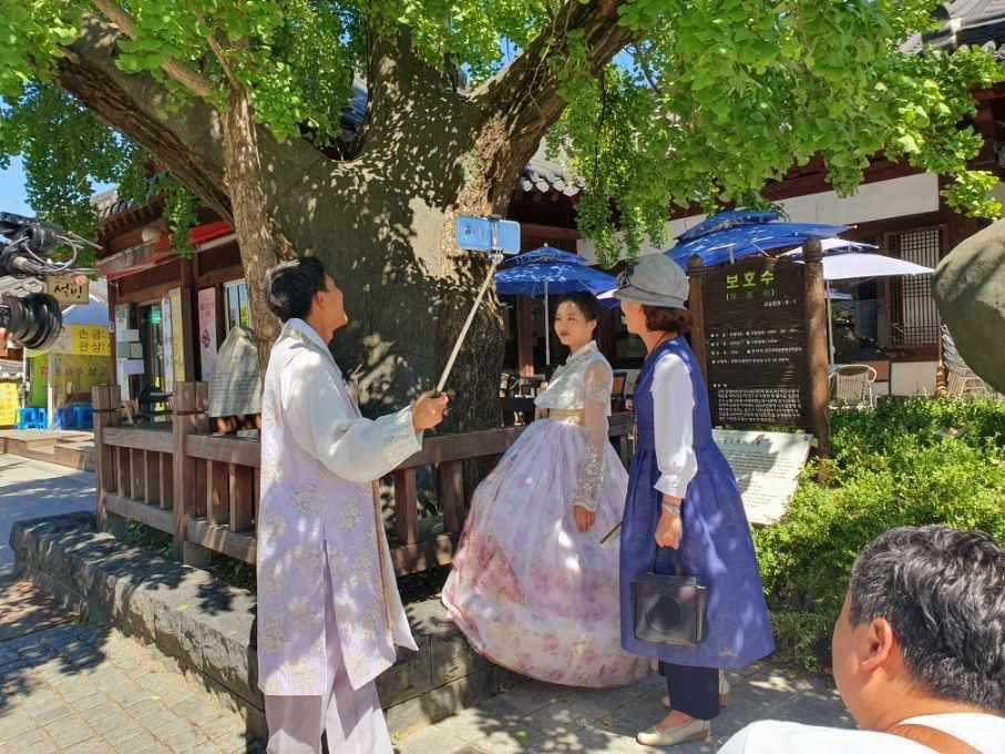 전북 관광 홍보 프로그램, 세계 105개국에 방영된다 | 연합뉴스