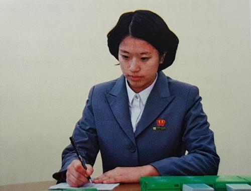 북한 리성미, 세계기억력선수권대회서 기네스 기록