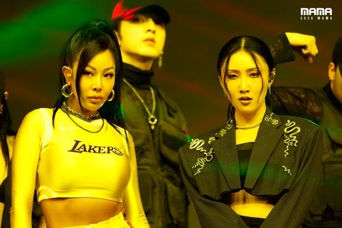 HKasa and Jesse 'Kang' collaboration