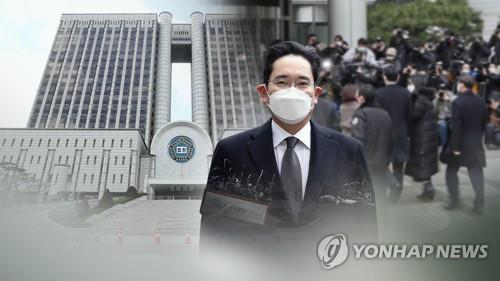삼성전자 이재용 부회장 [연합뉴스 자료사진]