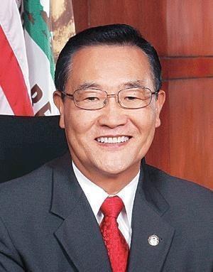 최석호 캘리포니아주 하원의원